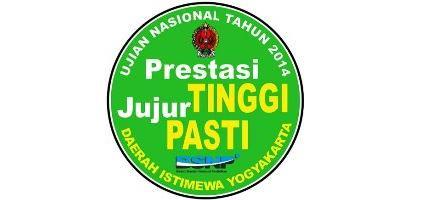 Jadwal Ujian Nasional 2013/2014