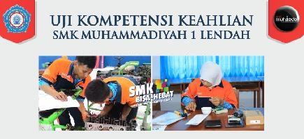 UKK Nasional TKJ SMK M 1 Lendah 2013/2014