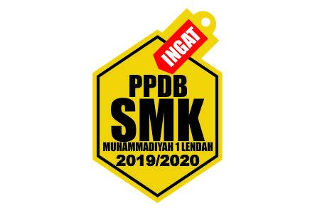 Jadwal PPDB 2019/2020