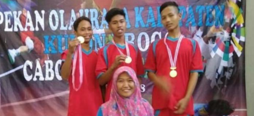 Lomba Porkab Kabupaten Kulon Progo