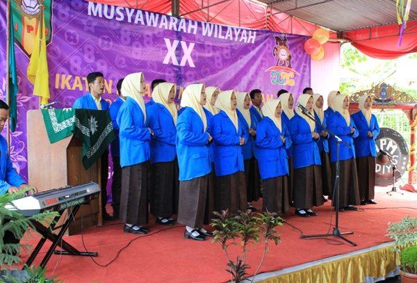 Muswil XX IPM DIY - SMK Muh 1 Lendah