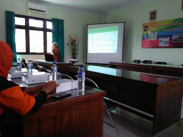 Focus Group Discussion Kesehatan Reproduksi